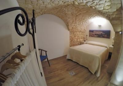 Casa Vacanze Al Borgo Dell'arte Junior Suite